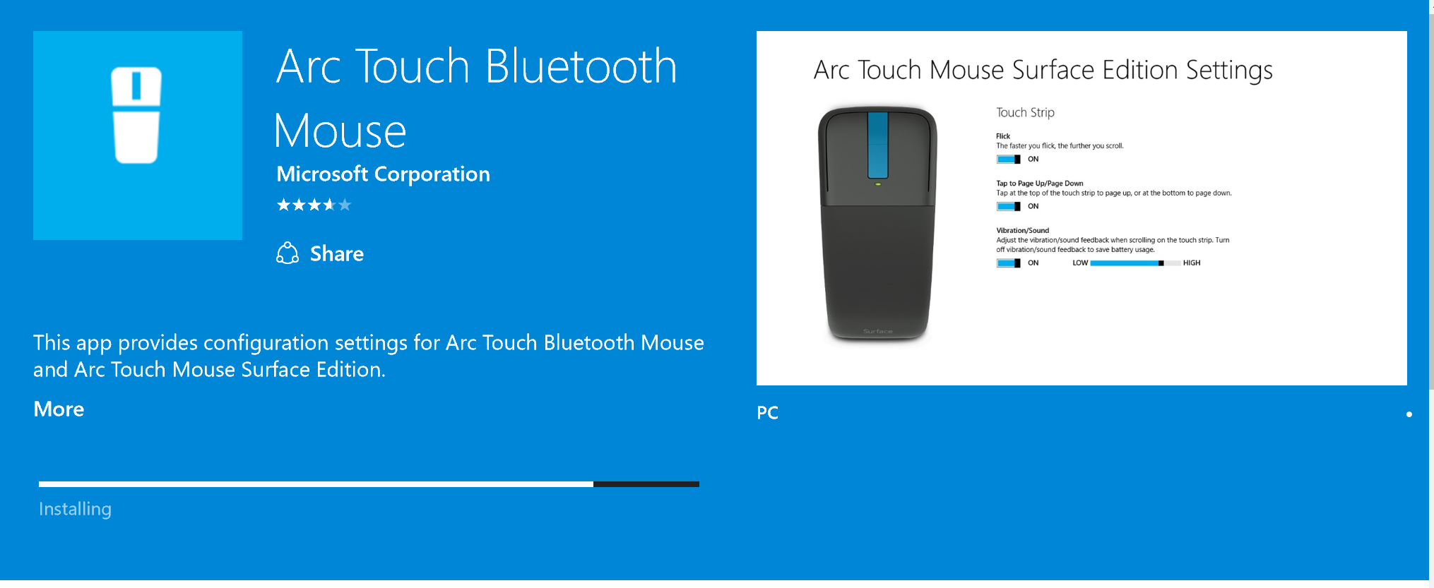 surface-arc-touch-mouse-scroll-sound